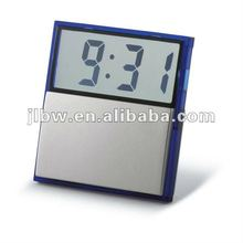 promotion lcd clock /table lcd clock /mini digital clock