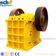 stone jaw crusher for iron ore