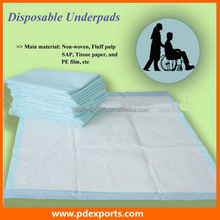 Wholesale alibaba private label disposable bed sheet