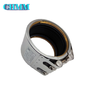 Trade Assurance Pipe Connector Couple Joint Grooved Piping Systems
