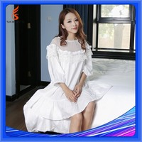 Breathable,Adults, Women,Satin Nightgown, See Through Nightgown, Nightgown Price