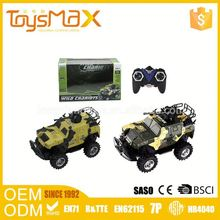 Educational Games 4Channel Simulation Infrared Electric Power Rc Car