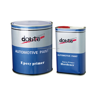 Automotive Primer Sealer Paint for Aluminum