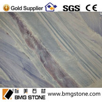 Luxury natural Azul imperial Granite,blue granite stone slab for Floor tiles,vanity top,counter top