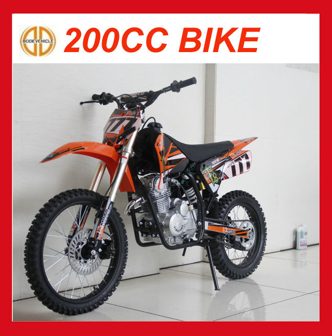 NEW 200CC CHEAP DIRT BIKE(MC-671)