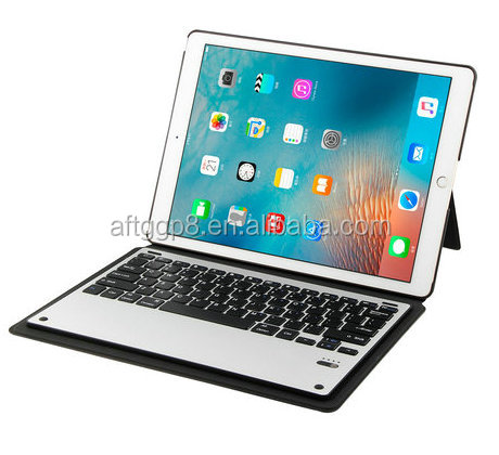 "For iPad Pro 12.9 Case keyboard, Bluetooth Keyboard Case for NEW iPad Pro 12.9"" 2017"