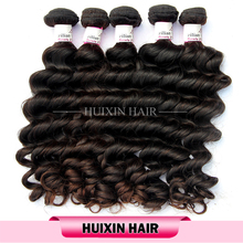 Virgin Remy Brazilian Hair Weft Hair Bundle Natural Wave, About How To Start Selling Brazilian Hair