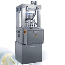 ZPSX10 mini medicine making machine Rotary Pill Press Machine tablet press machine with good quality
