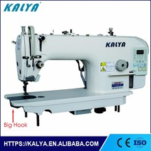 KLY9000H-D3 new condition big hook industrial box stitch sewing machine