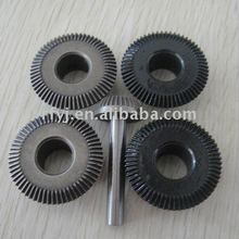 small pinion gear sintering process