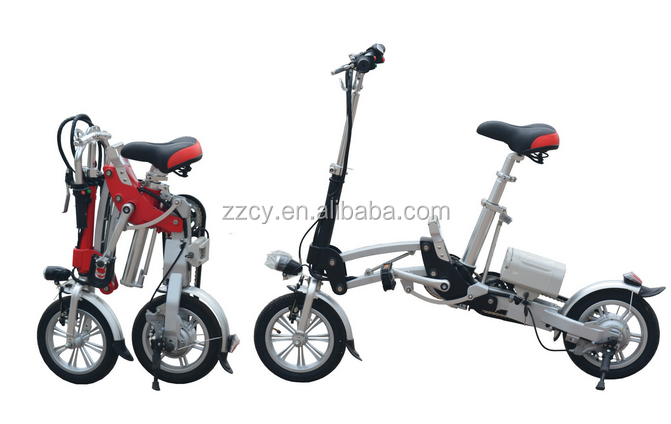"12"" folding electric bicycle <strong>ce</strong> en15194,direct factory <strong>CE</strong> / EN15194 hot sale sport Electric Bicycle"