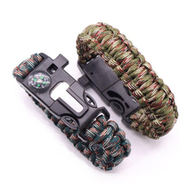 best survival rope paracord bracelet