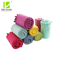 New Style Factory OEM Textile Blanket Airline