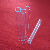 China factory cheap price borosilicate glass tubing3.3 for sale
