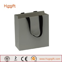 New Style Stylish Cream Gift Paper Bags