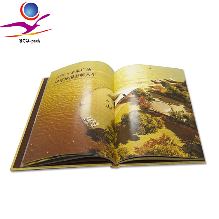 Full Color Leaflet Flyer Booklet Printing,Catalogue Printing,Magazine Printing