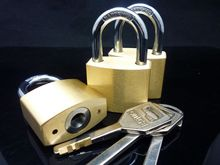 "MOK locks W205/206 heave duty lock body width 13/16"" ,11/12"" ,2"",23/8"",23/4"" inch cylinder removal lock"