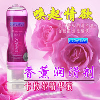 The water soluble lubrication gel