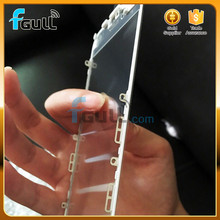 Manufacturers supply original glass + Cold Press frame + oca lcd screen display repair for samsung galaxy a7 for iphone 6 7