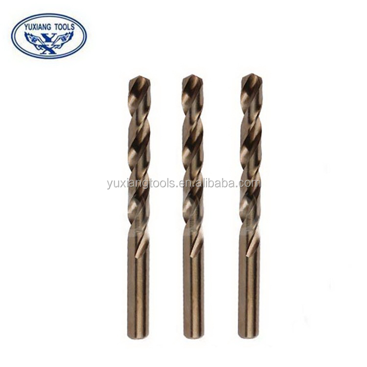 High quality Crazy Selling din338 din1897 din340 twist drill bit