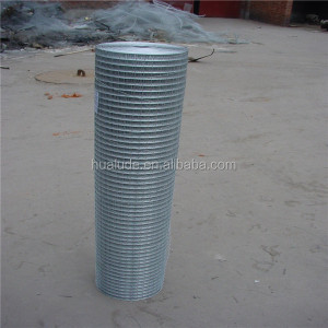 Factory price 304 stainless steel welded wire mesh for rabbit cage