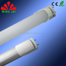 High quality energy star fluorescent tube replacement 18w led tube light t8 1.2m