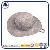 Custom Fashion Mens Bucket Hats