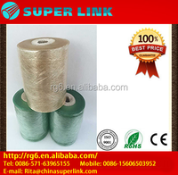 PVC Wrap Film For Wire And Cable