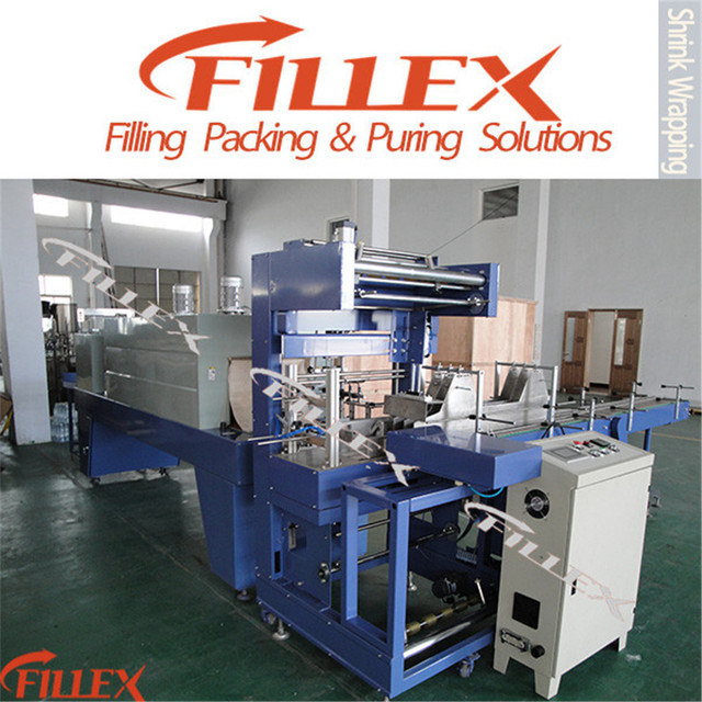 Stretch Wrap Shrink Wrap Machine/Packaging Equipment