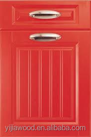 Classic PVC membrane Cupboard Closet Kitchen Cabinet Door