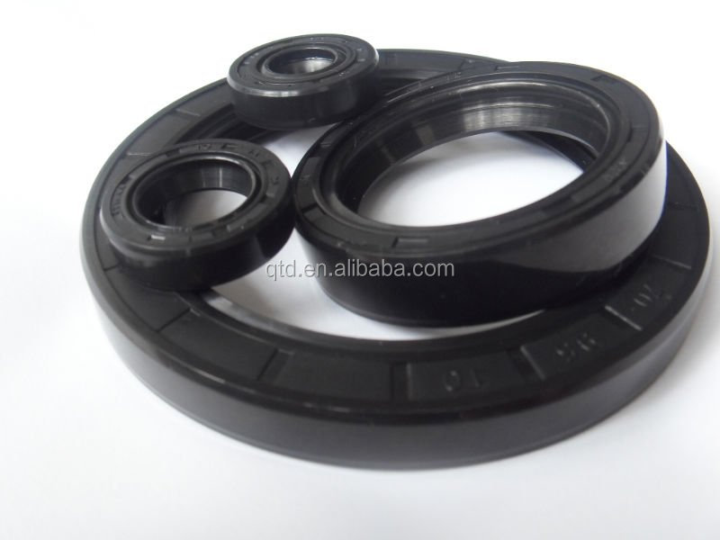 Competitive Wholesale Automotive Car and Industrial Dual Lips Form Rubber TG Plastics NOK LH Oil Seal