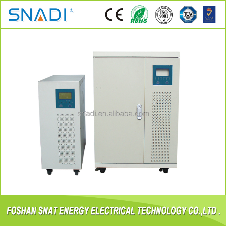 1KW three -phase power frequency inverter solar converter