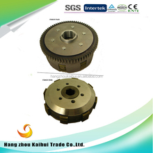 CG125-250 engine parts motorcycle clutch 6 plate