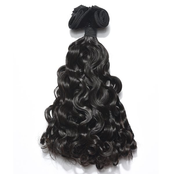 VV Factory Trade Assurance Natural Remy Human Hair Weaving Virgin Brazilian Curly Hair