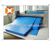 2013 corflute ecofriendly 6mm pp hollow plastic board