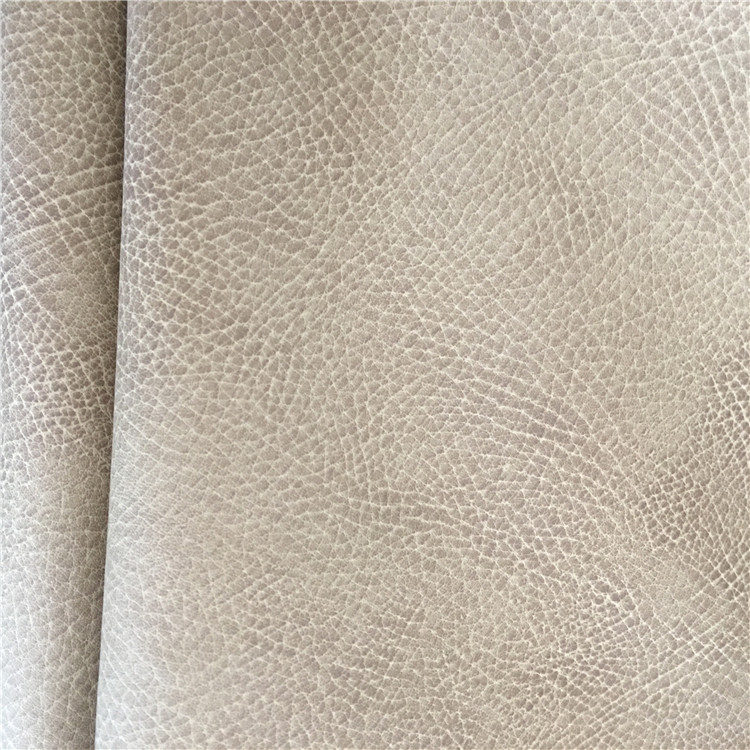 Fake Ostrich PVC for bag making material,PVC for artificial leather for sofa