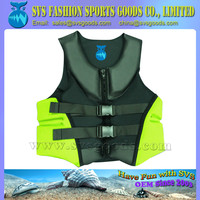 Personalized Adult Neoprene Life Jacket For