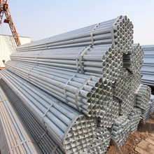 GI Steel Pipe corrugated galvanized steel pipe Best After-Sales Service galvanized iron pipe price