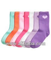 7-pack socks for kids