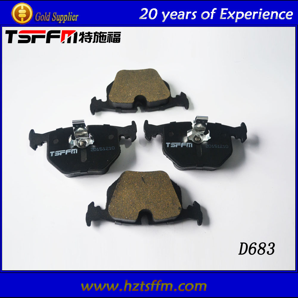 OEM 34 21 6 761 250 Chinese auto brake parts supplier