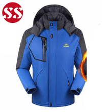 whole sale hot products high quality custom women and men's fashion winter waterproof outdoor winter sports warm jacket