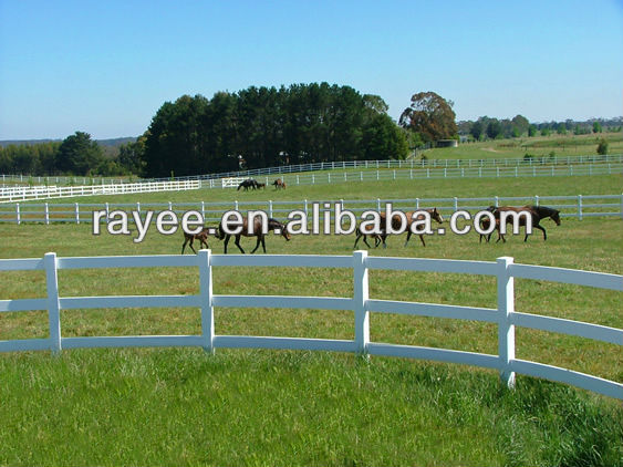 ranch fence designs