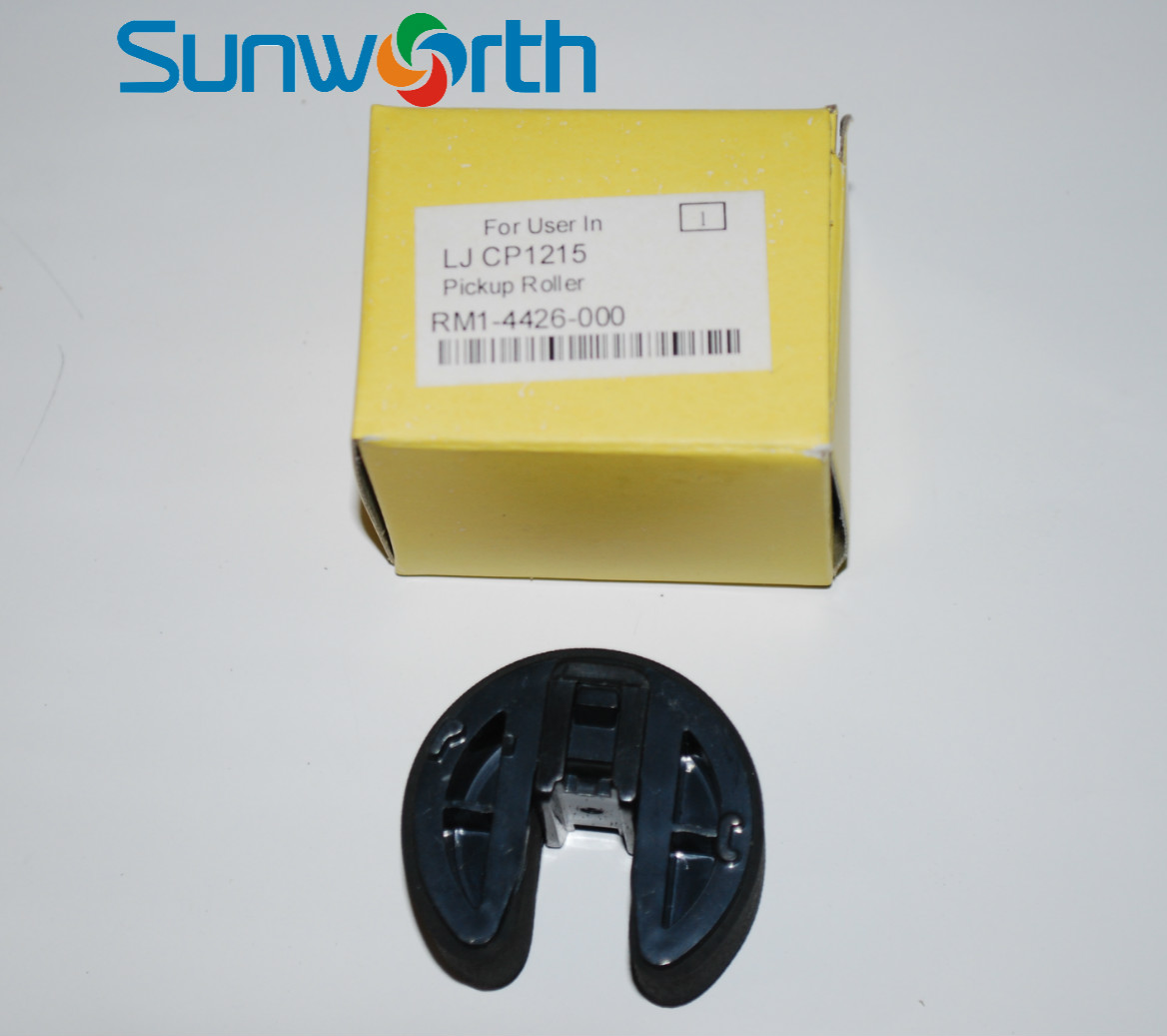 pickup roller for hp 1215 Laser printer parts RM1-4426-000