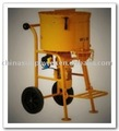 Pan Mortar Mixer