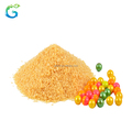 Industrial grade technical cow skin gelatin powder for paintball shell