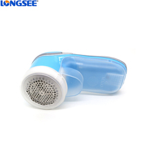 Dry Battery Operating Fabric Shaver Electric Lint Remover for Clothes