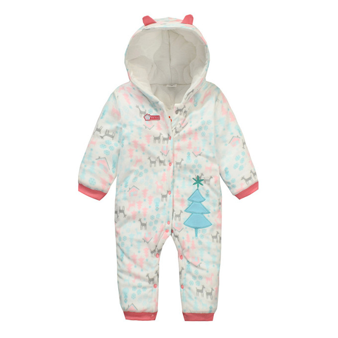 2016 Newest Baby Cotton Rompers Girls Boys Striped Sleepsuits With Hooded And Car Baby Out Clothes In Stock RR81211-80