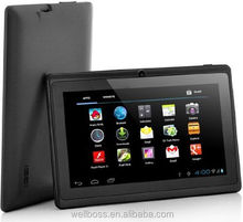 7 inch Tablet 3G Dual Core Android 4.0,high definition