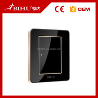 Different styles latest design domestic wall switch