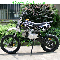 High Quality Off road Sport Motorcycle 110CC Dirt Bike Pit Bike